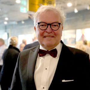 Christer Hansson Abesiktning Syd